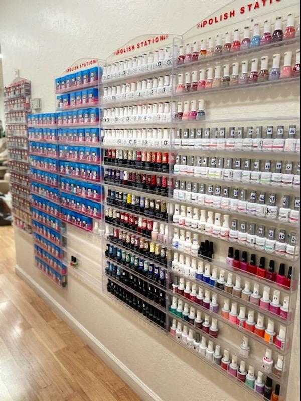 Nails Salon 94041
